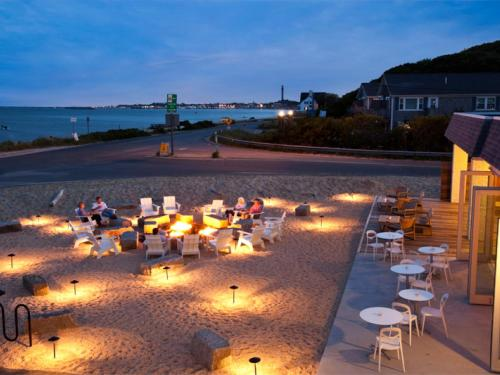 Harbor Hotel Provincetown Photo