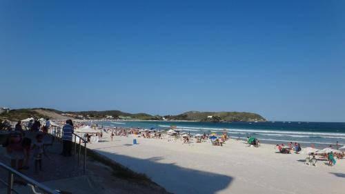 Praia do Forte Flat Photo