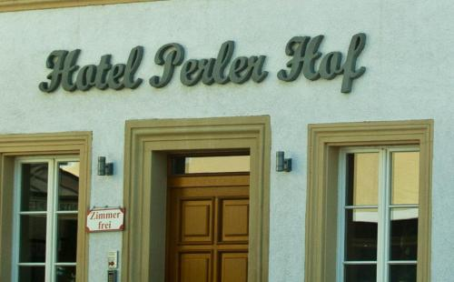 Hotel Perler Hof