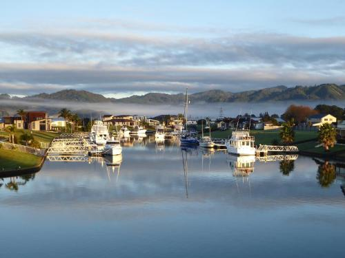 Whitianga On The Water