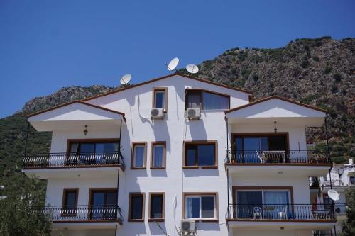 Karizma Apartment, Kas