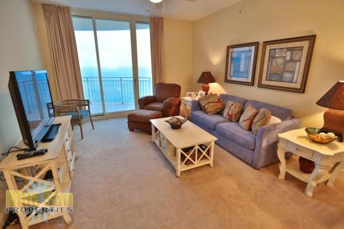 Aqua Beachside Resort 1208 Condo Photo