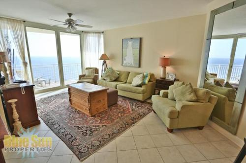 Aqua Beachside Resorts 1611 Condo Photo
