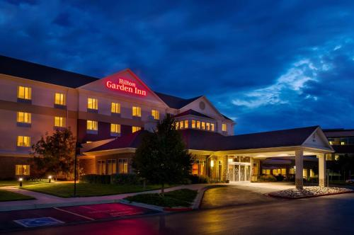 Hilton Garden Inn Fort Collins - Fort Collins, CO 80528