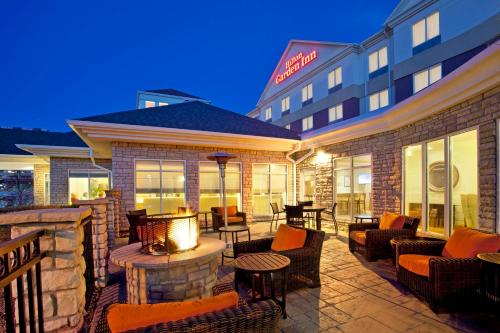 Hilton Garden Inn Fort Collins Photo