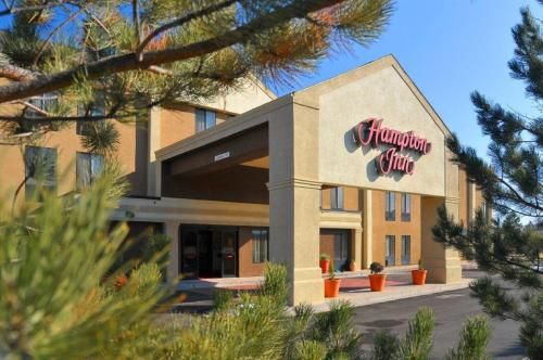 Hampton Inn Boulder/Louisville