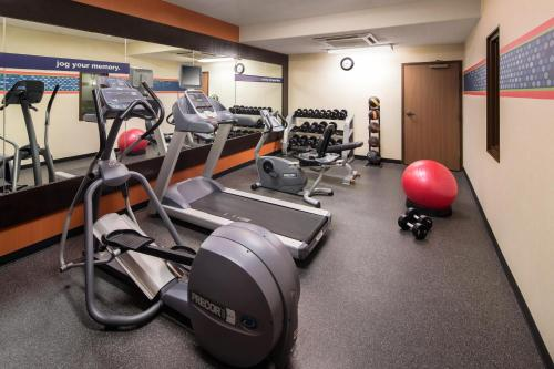Hampton Inn Boulder/Louisville - Louisville, CO 80027