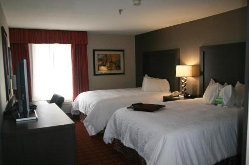 Hampton Inn Durango - Durango, CO 81301
