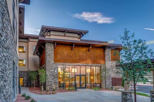 Homewood Suites by Hilton, Durango Photo