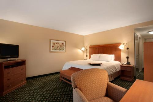 Hampton Inn Canon City Photo