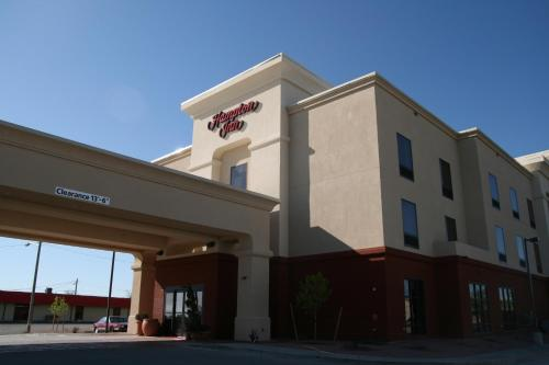 Hampton Inn La Junta in La Junta