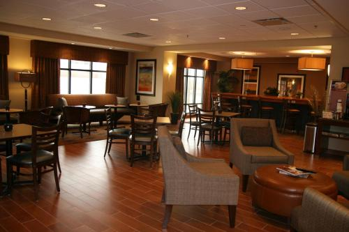 Hampton Inn La Junta Photo
