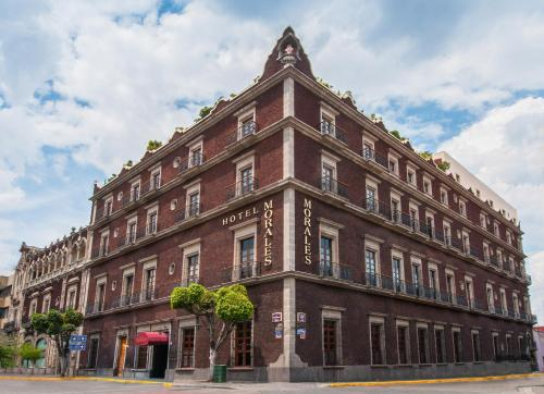 Foto de Hotel Morales Historical & Colonial Downtown core