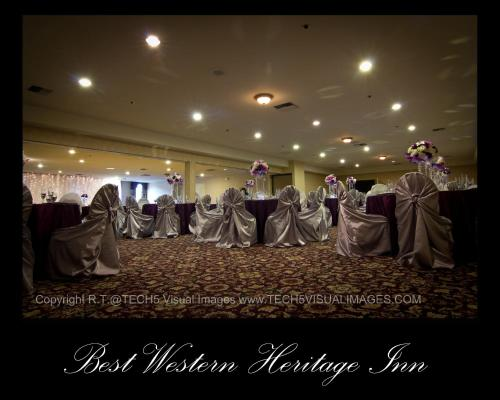 Best Western Plus Heritage Inn - Stockton Photo