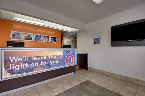 Motel 6 Muskogee Photo