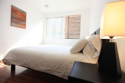 Warmly decorated apartment in Condesa Photo