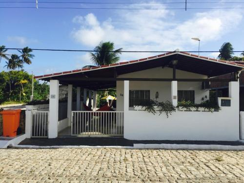 Casa Na Praia De Pititinga Photo