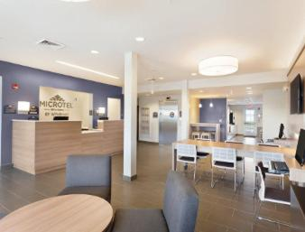 Microtel Inn and Suites by Wyndham Monahans Photo