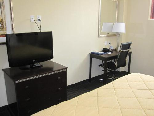 Comfort Inn & Suites JFK Airport Photo