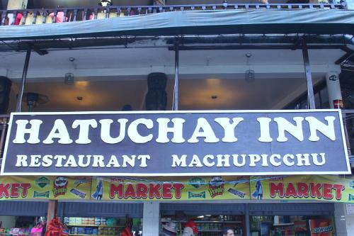 Hatuchay Inn Restaurante & Hotel Photo