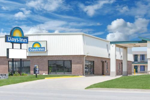 Days Inn Emporia Photo