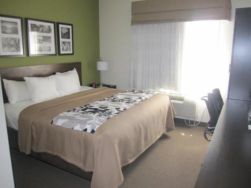 Sleep Inn JFK Airport Photo