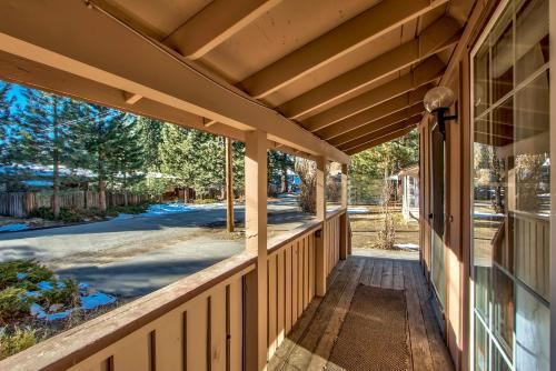 Cute and Cozy Cabin near Heavenly Village - South Lake Tahoe, CA 96150