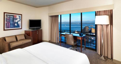The Westin Seattle photo 27