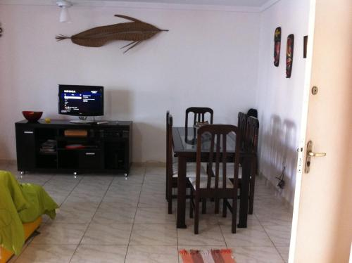 Apartamento Gilka Machado Photo