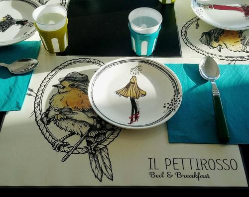 Il Pettirosso B&B photo 60