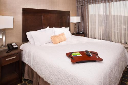 Hampton Inn Shelton - Shelton, CT 06484