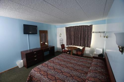 Meadowbrook Motor Lodge Photo