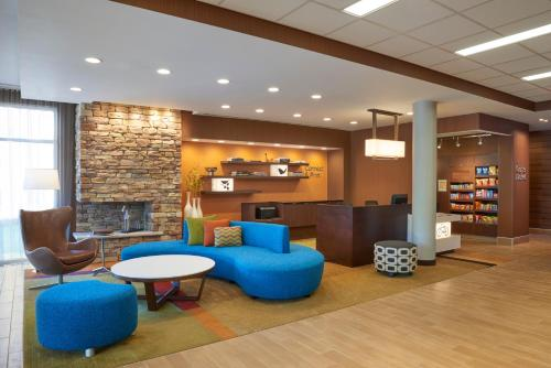 Fairfield Inn & Suites by Marriott Niagara Falls Photo