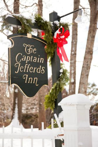 Captain Jefferds Inn Photo