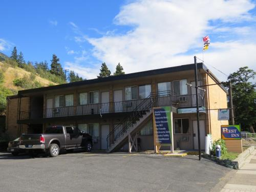 Rest Inn Lytton Photo