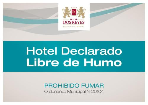 Hotel Dos Reyes Photo