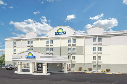 Days Inn Wilkes-Barre Photo