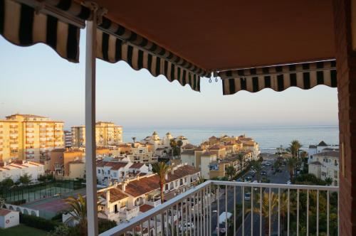 Beach Apartment in Costa del Sol, Торрокс