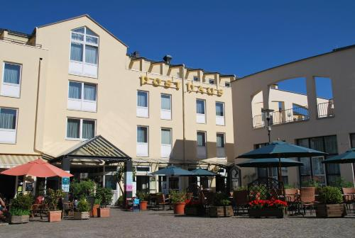 Posthaus Hotel Residenz