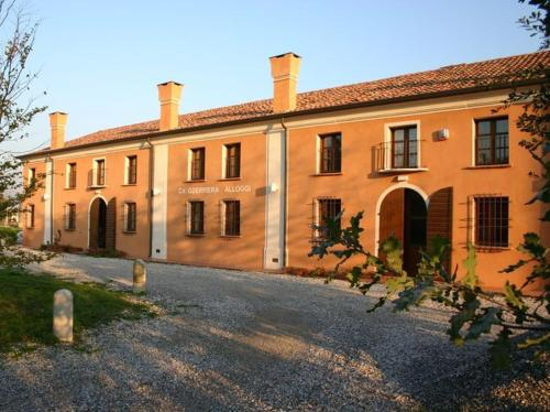 Agriturismo C Guerriera
