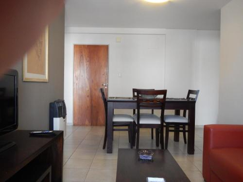 T&T Apartment Brasil Photo