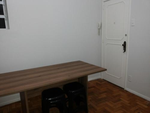 Apartamento Mariza Copacabana Photo