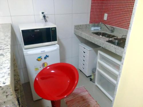 Excelente Apartamento no Leme Photo