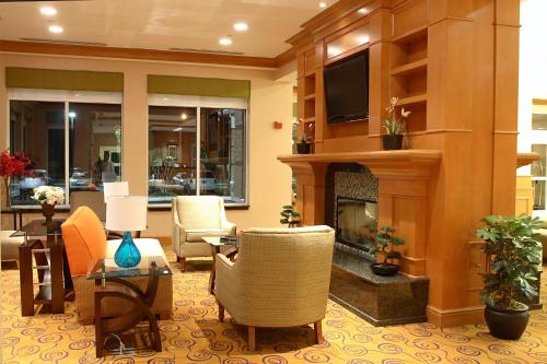 Hilton Garden Inn Chesapeake/Suffolk Photo