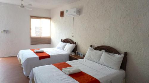 Loft Holbox Center Photo