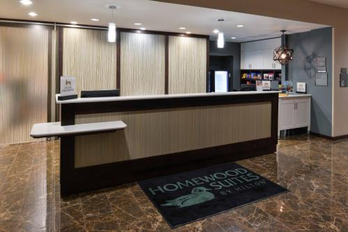 Homewood Suites by Hilton Columbia/Laurel Photo