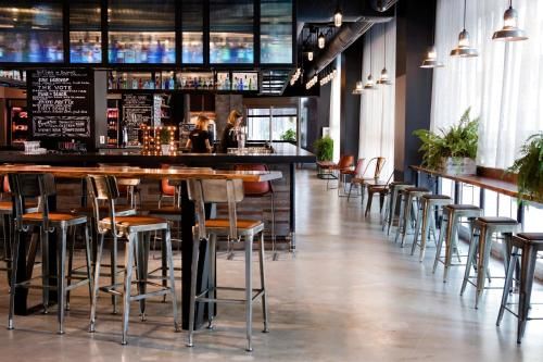 MOXY New Orleans Downtown/French Quarter Area - 25 of 119