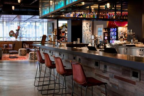MOXY New Orleans Downtown/French Quarter Area Photo