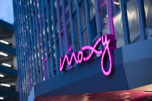 MOXY New Orleans Downtown/French Quarter Area - 33 of 119