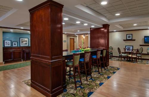Hampton Inn Newport News - Victory Boulevard Photo